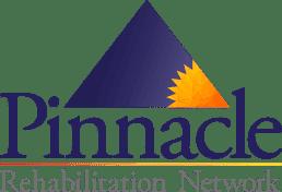 Pinnacle Rehab Network Logo